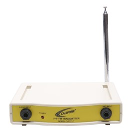 Cordless Transmitter Unit - 72.100 Frequency