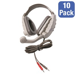 Discovery Stereo Headset