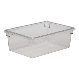 Camwear Polycarbonate Food Box