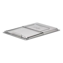 """Camwear Sliding Lid Food Box Cover (18\"""" W x 26\"""" L)"""