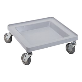 Dish Rack Camdolly (350 lb. Capacity)