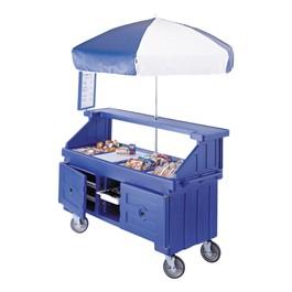 Camcruiser Vending Cart