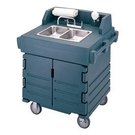 Camkiosk Hand Washing Cart