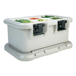 "S-Series Camcarrier - Holds One 6"" Deep Pan"