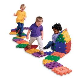 CarePlay Grid Blocks - 32 Pieces