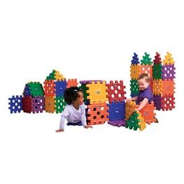 CarePlay Grid Blocks - 48 Pieces