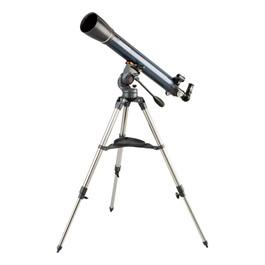 AstroMaster Series Telescope w/ Altazimuth Mount - 70mm Aperture