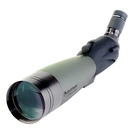Ultima Refractor Spotting Scope - 100mm Aperture
