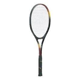 Midsize Head Wide-Body Tennis Racquet