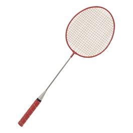 Badminton Racket – Steel