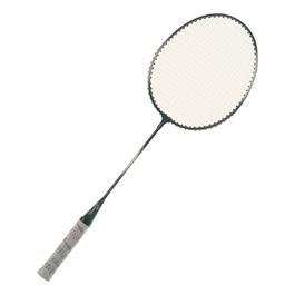 Badminton Racket – Heavy-Duty Steel