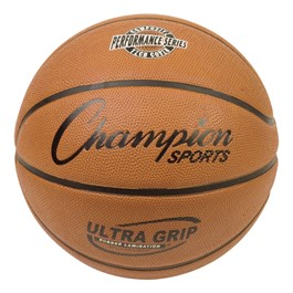 Performance Series Rubber Basketball - Size 6