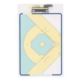 Baseball/Softball Coach Board<br>Front shown