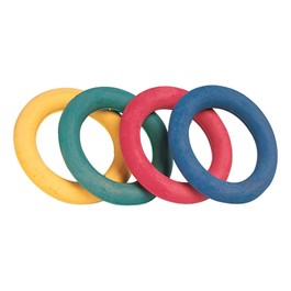 Deck Tennis Rings Set