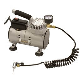 Electric Inflating Pump – Ultra-Quiet