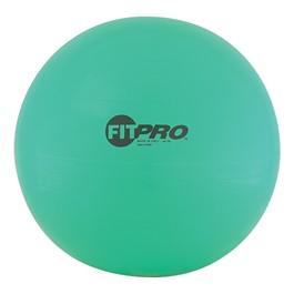 FitPro Training & Exercise Ball (85 cm)