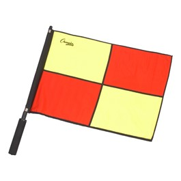 Official Checkered Flag w/ Border