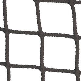 Weather-Treated Lacrosse Net (3.0 mm)