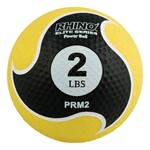 Rhino Elite Medicine Ball