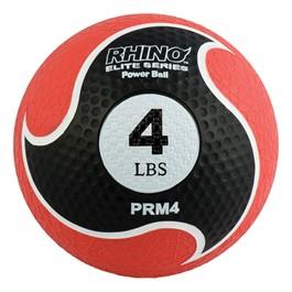 Rhino Elite Medicine Ball - 4 lbs