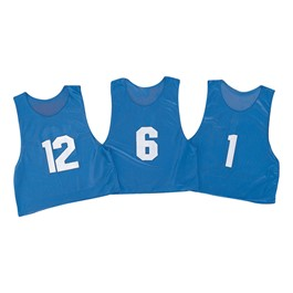 Practice Vests – Youth – Numbered