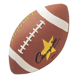 Rubber Football – Official Size