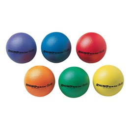"Rhino Skin Ball Set - (6"" Diameter)"