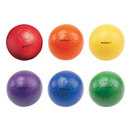 "Rhino Skin Ball Set – Soccer Ball (7"" Diameter)"