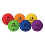 Rhino Skin Pebble-Tek Soccer Balls Set