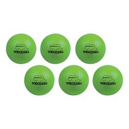 Dodgeball Set – Neon Green