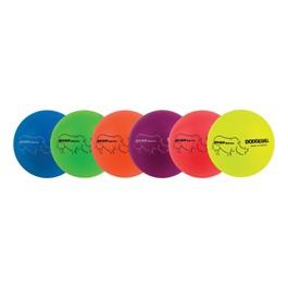 Dodgeball Set – Neon Rainbow