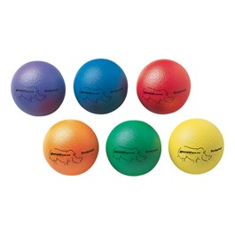 Dodgeball Set – Rainbow