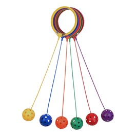 Swing Balls - Set of Six