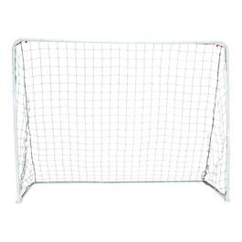Easy Fold Soccer Goal - 8\' x 6\'