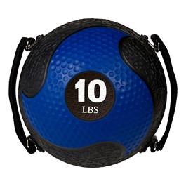 Rhino Ultra-Grip Medicine Ball - 10 lbs