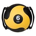 Rhino Ultra-Grip Medicine Ball