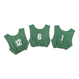 Scrimmage Vests – Youth – Numbered