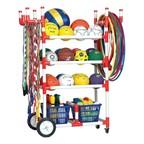 Gym Carts & Racks