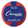 Rhino Skin Soft-Fabric Volleyball