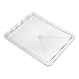 Big Pan Lid - Clear