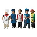 Community Helper Tunics - Set of Five