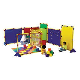 Big Screen Super PlayPanel Set