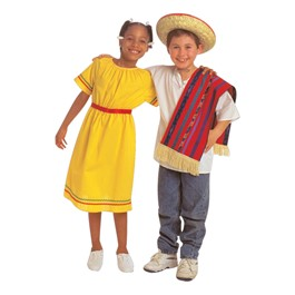 Mexican Dress Up - Sold separately