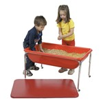 Sensory Table - Large - Lid not included
