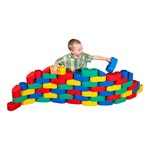 Snap Blocs - 60 Pieces