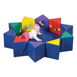 Multi-Activity Pentagon Set - Primary