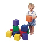 Toddler Baby Blocks - Set of 12