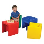Chair Cubes - Set of Four
