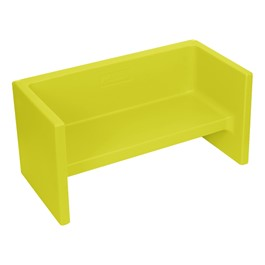 Adapta Bench - Yellow