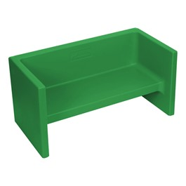 Adapta Bench - Green